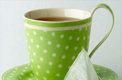 الشاي الأبيض .. أفضل مشروب يحافظ على صحتك ويكافح الجراثيم ويخلصك من السمنة ويضبط نسبة السكر في الدم Coptstoday-1413228366