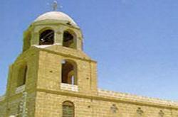 بالصور.. أهم 20 محطة احتضنت العائلة المقدسة في رحلة هروبها إلى مصر