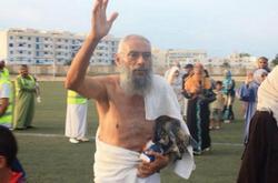 بالصور .. نكشف حقيقة الكعبة الجديدة في تونس وإنسابها للإخوان