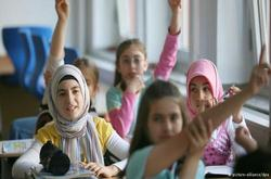 الكتب المدرسية في تركيا تصف المسيحيين بأنهم ادوات القوى الأجنبية لمحاربة الامبراطورية العثمانية