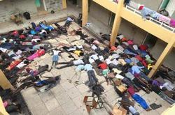 حركة الشباب الصومالية: قتلنا الطلاب المسيحيين بالجامعة .. وأطلقنا سراح من قرأ القرآن