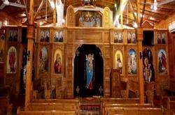 إصابة 5 في هجوم مسلح علي كنيسة بالأسكندرية