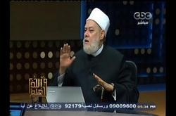 بالفيديو.. علي جمعة: المسلمون فتحوا مصر بناءا علي استغاثة الأقباط لإنقاذهم من الرومان