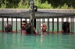 شاهد   داعش يبتكر أبشع 4 طرق للإعدام في تاريخ الإنسانية