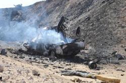 مصدر أمنى : إرتفاع عدد قتلى بيت المقدس في سيناء الي 60 إرهابيا