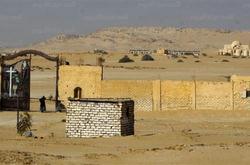 """منح 3 آلاف فدان لرهبان """"وادي الريان"""" لحل الأزمة"""