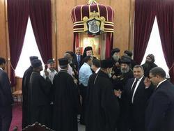 إسرائيل تقر ملكية دير السلطان للكنيسة القبطية ووفد كنسي ودبلوماسي يبحث تسلمه وترميمه