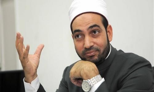 فيديو | عبد الجليل : الرسول محمد سيتزوج من السيدة مريم العذراء في الجنة