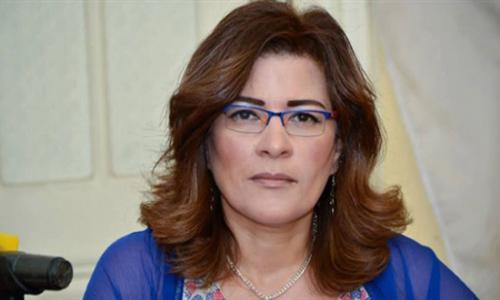 فاطمة ناعوت تعليقا على استشهاد القمص سمعان: