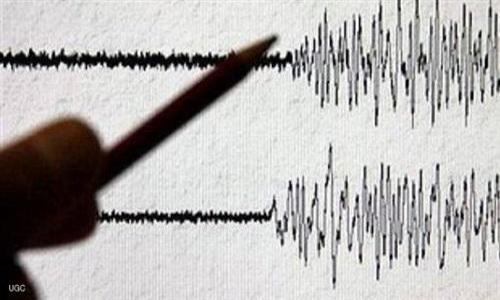مرصد الزلازل : شرم الشيخ تتعرض لهزة أرضية