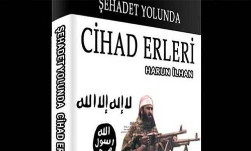 طباعة كتاب يروج لأفكار «داعش» في إسطنبول بتصريح رسمي