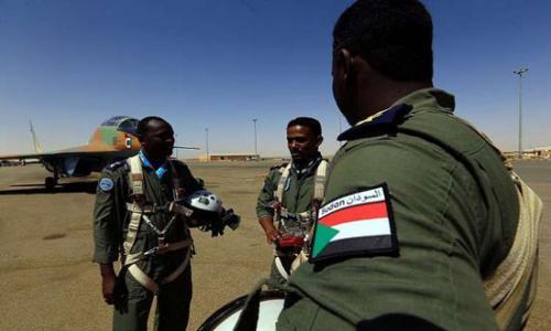 السودان يعلن اتخاذ إجراءات أشد عنفًا تجاه مصر