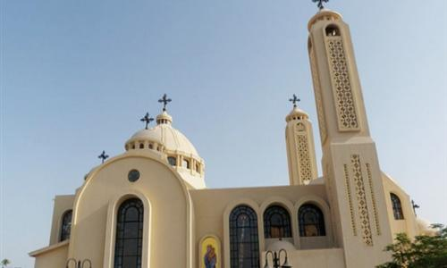 الكنائس