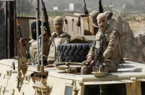 تفجير 5 عبوات ناسفة زرعتها عناصر الإرهاب في شمال سيناء