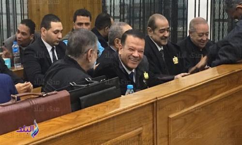 فريد الديب في الاستيلاء على أموال الداخلية: حبيب العادلي لم يأخذ قرشا واحدا