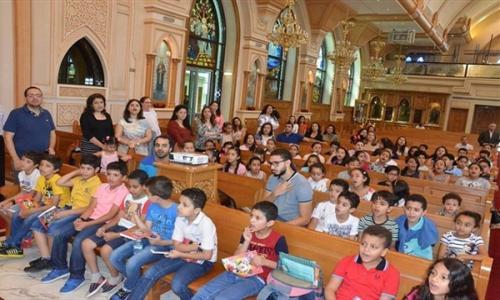 الذكرى الـ100 على تأسيسها.. تعرف على أهداف مدارس الأحد