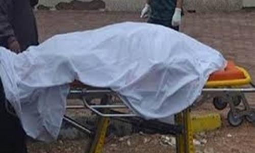 العثور على جثة فتاة مذبوحة في المنوفية