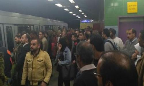 وزارة النقل: توفير 10 منافذ بالسنترالات و5 منافذ بالبريد لبيع تذاكر المترو