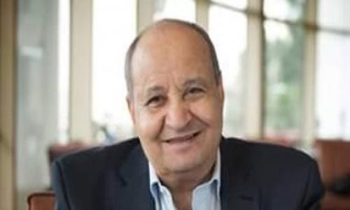 بلاغ للنائب العام ضد وحيد حامد يتهمه بنشر أخبار كاذبة عن مستشفى 57357