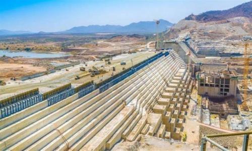 إثيوبيا تواصل التعنت: سد النهضة مسألة بقاء واقتراح مصر تجاوز للخط الأحمر