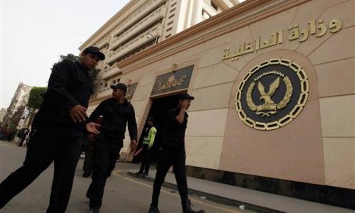 الداخلية توجه رسالة للمواطنين بعد شائعة وقوع انفجارات في القاهرة