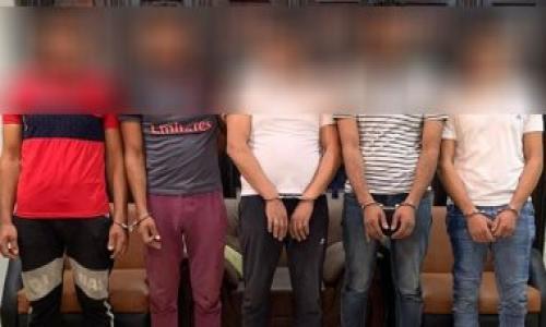 اختطاف طالب ومساومة أسرته على 5 ملايين جنيه.. والشرطة تحرره وتضبط الجناة