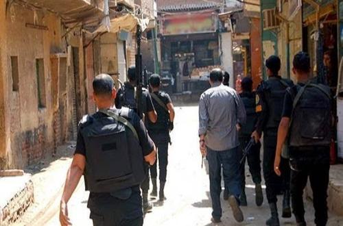 ارتفاع عدد المدرجين على قوائم الإرهاب إلى 6602 إرهابي و8 جماعات متطرفة