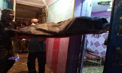 علشان يبقى يتجوز عليا.. قاتلة زوجها بالمنيا: خدرته ودفنته داخل خزان الصرف في الشقة 39 يوما