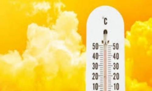 الأرصاد: استمرار ارتفاع درجات الحرارة اليوم.. والعظمى بالقاهرة 40 درجة