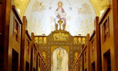 الخماسين المقدسة.. وفرح الكنيسة