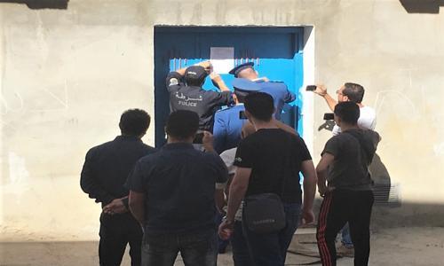 إغلاق كنيسة جديدة مع استمرار القمع ضد المسيحيين في الجزائر