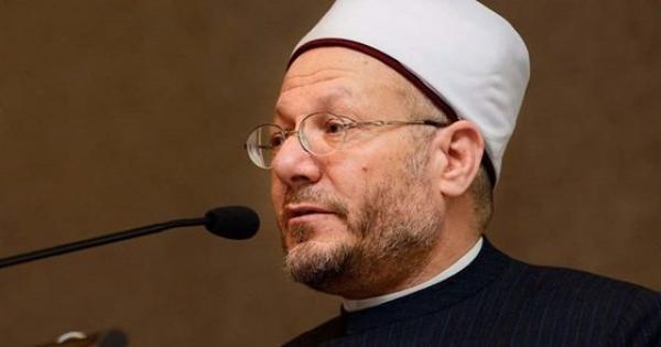 المفتي عن قتل مدرس فرنسي عرض صورًا مسيئة للنبي:جريمة يرفضها الإسلام
