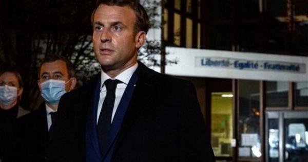 بعد حادث باريس.. فرنسا تشن حملة اعتقالات موسعة