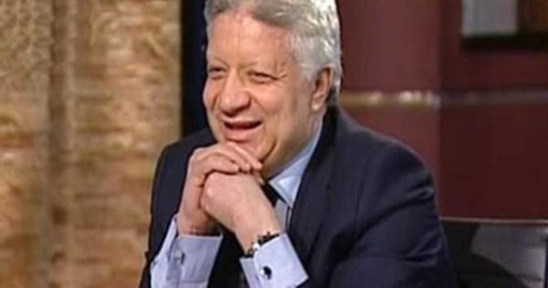 مرتضى منصور أمام المحكمة: أنا مش بعرف أشتم