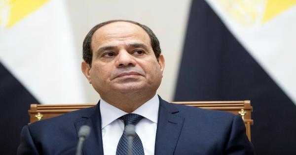 الرئيس السيسي: أرفض رفضا قاطعا أعمال العنف والإرهاب تحت شعار الدفاع عن الدين .. فيديو