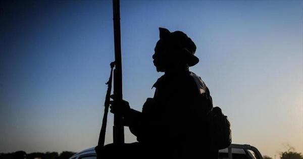 رويترز : مسلحون يحرقون كنيسة ويقتلون 18 شخصا فى الكونغو