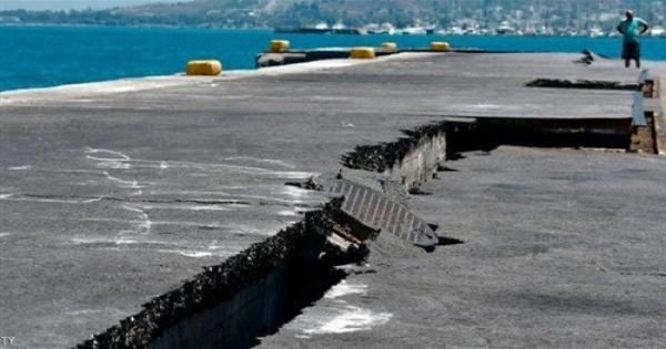 بعد كارثة أزمير.. زلزال ثانٍ يضرب غرب تركيا