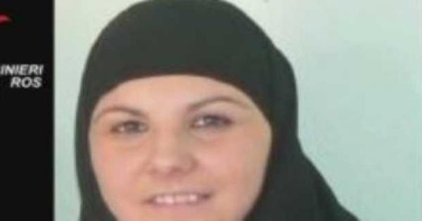 داعشية إيطالية تفضح التنظيم الإرهابى: خلافة مزعومة وكاذبة