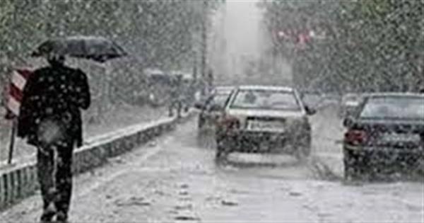 الأرصاد: سقوط أمطار على هذه المناطق ابتداء من 20 أكتوبر