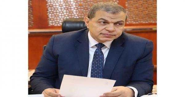 بسبب الإساءة للكويت.. إقالة معاون وزير القوى العاملة وإحالته للتحقيق