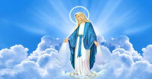 قصة ظهور السيدة العذراء لأطفال يرعون الغنـم : ليتوقف البشر عن إهانة سيدنا يسوع