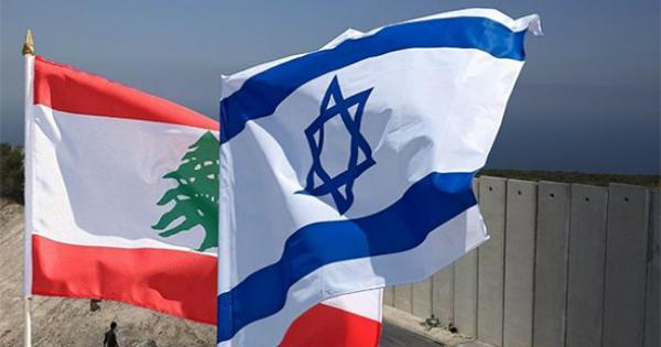 بدء مفاوضات ترسيم الحدود البحرية بين إسرائيل ولبنان بعد عقود من الصراع
