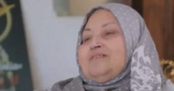 """والدة الشهيد منسى فى آخر لقاء تليفزيونى: """"واحشنى يا ابنى.. إمتى اللقا"""""""