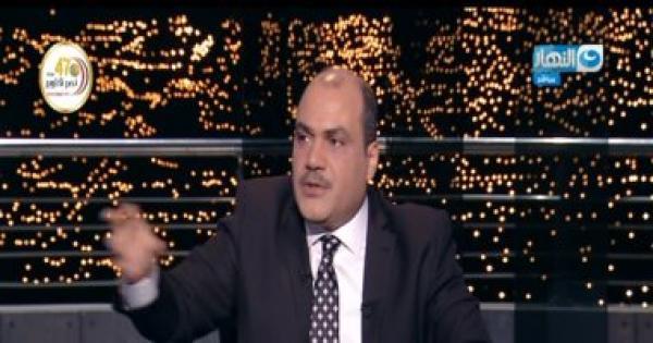 محمد الباز: تصريحات أسامة هيكل جريمة فى حق الدولة ولا يمكن أن تبقيه ساعة واحدة فى منصبه