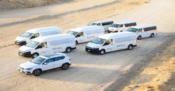 بالصور | لأول مرة.. شركة تطلق خدمات مراسم الجنازة ودفن الموتى في مصر