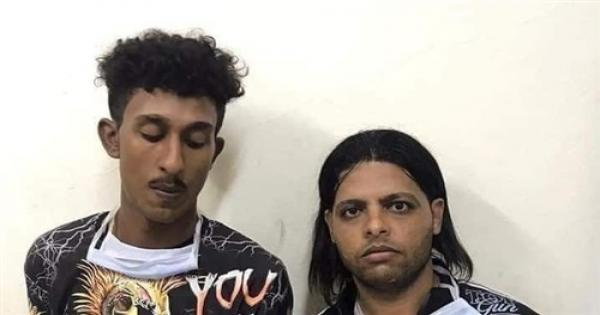 القبض على كيمو الإرهابي وعلي شاروخان لإهانة فتيات بورسعيد