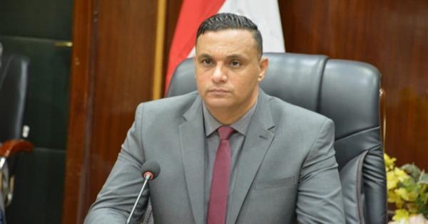 مديرة مدرسة عمر مكرم توجه رسالة لمحافظ الدقهلية