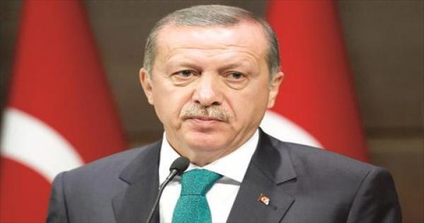 أردوغان لمواطن يشكو من الفقر: اشرب الشاي.. إنه لذيذ