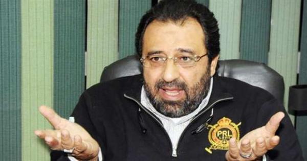 بعد سجنه 4 سنوات.. مجدي عبدالغني يقرر اللجوء إلى وزير العدل