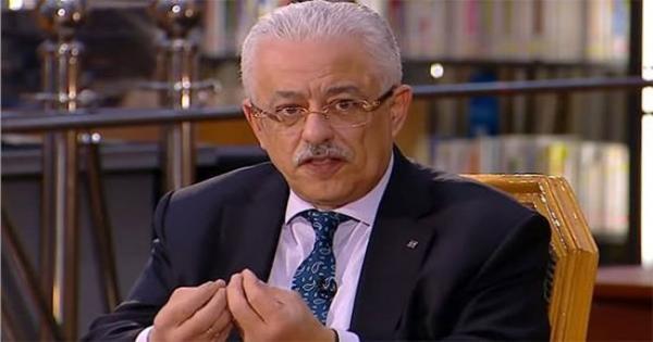 وزير التربية والتعليم يكشف توقيت رفع أجور المعلمين